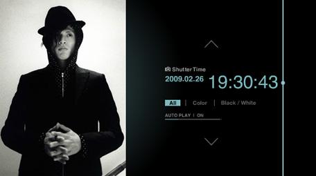 hiroshi seo / photographs TIME:LINE