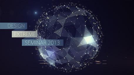 DesignEXtremeSeminar 2013  [DEXS] OP Animation