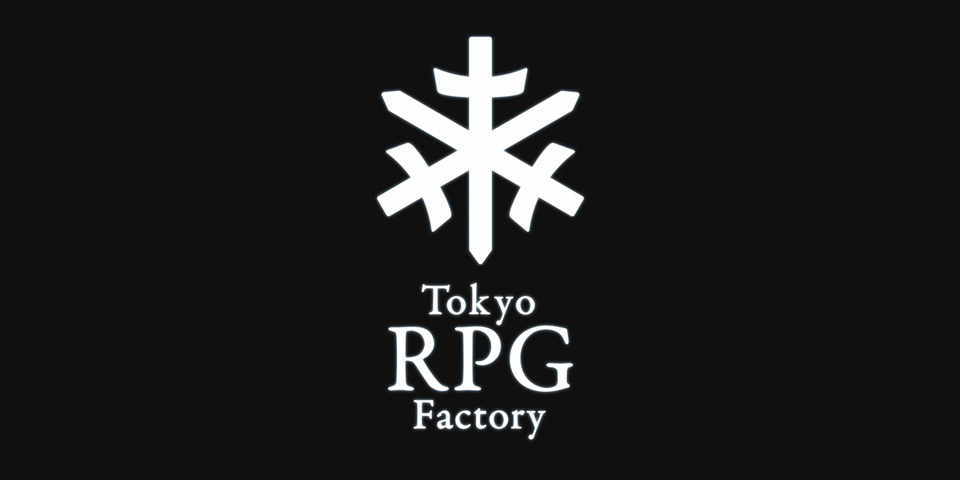 Tokyo RPG Factory | CI