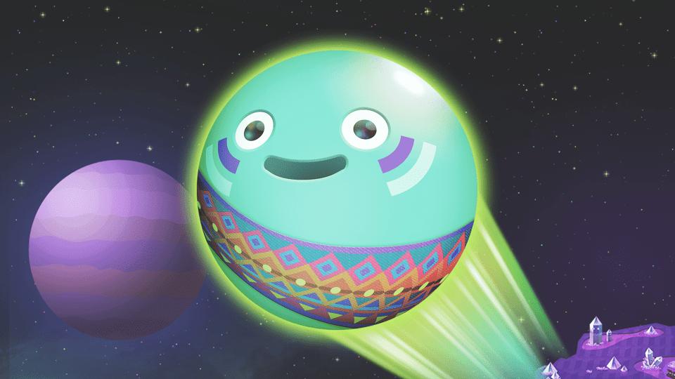 SPACE GO ROUND